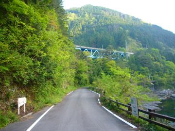 愛媛県道9号線03