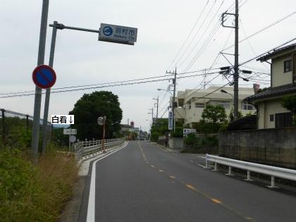 白看(羽村町)02