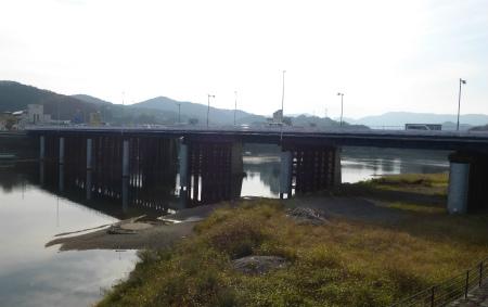 肱川橋23