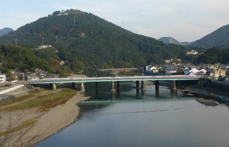 肱川橋25