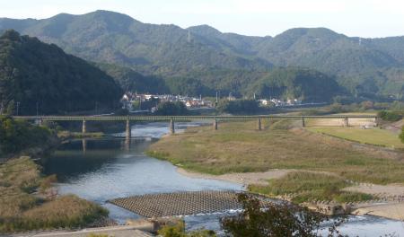 肱川橋26
