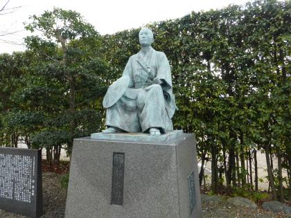 美濃赤坂駅08