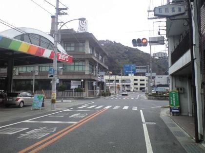 大洲隧道07