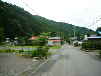島々駅06