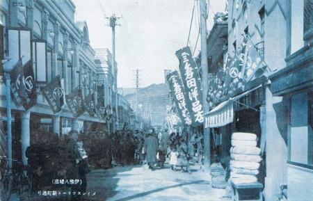 新町商店街01
