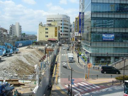 立川駅07