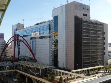 立川駅09