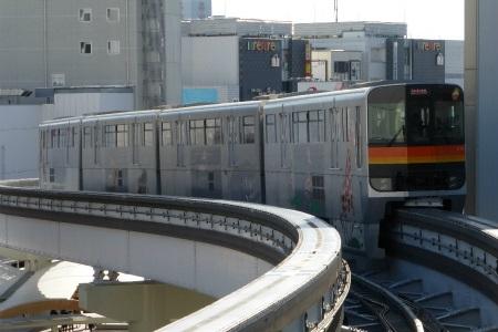 立川駅10