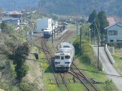 立野駅04