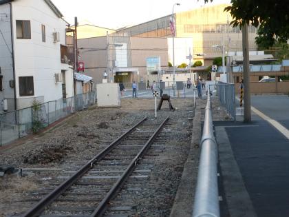 和田岬線09