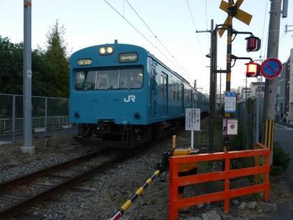 和田岬線11