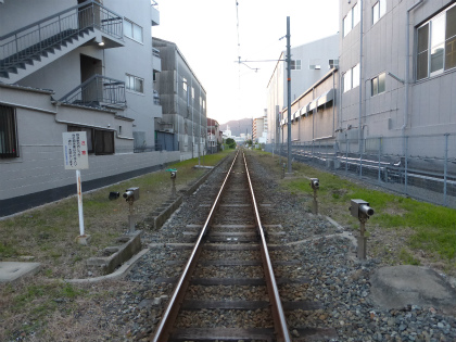 和田岬線12