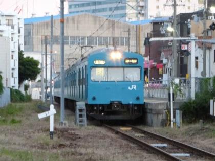 和田岬線14