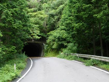 山伏トンネル07