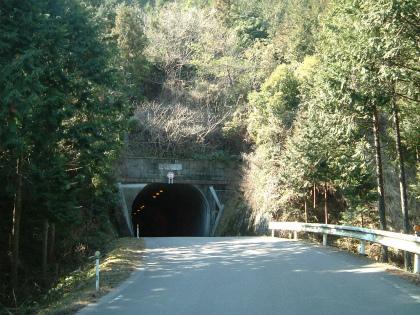 山伏トンネル08