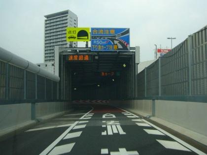 山手トンネル08