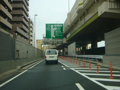 山手トンネル14
