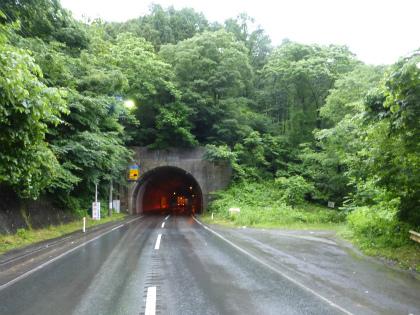 芳門隧道04