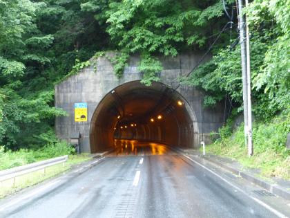 芳門隧道05