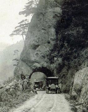 芳門隧道13