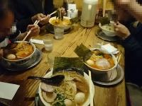 外食 3.5次元 麺 神奈川県