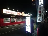栃木県 麺 夕餉 移動 出張