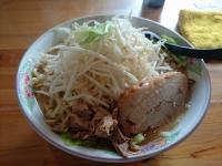 麺や 外食 インスパイア系