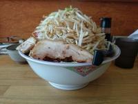 麺 神奈川県 マシマシ 大盛り