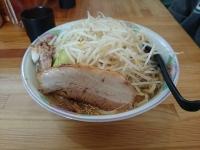 麺 インスパイア 二郎系