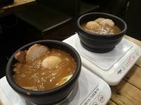 あびすけ 麺 つけ麺 JZX100 チェイサー