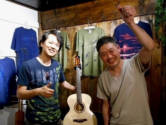 丸山茂樹 Live 2016