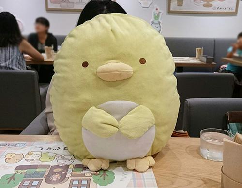 立川すみっコぐらしカフェ_7654