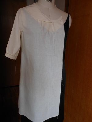ストライプシャツ 構想 025