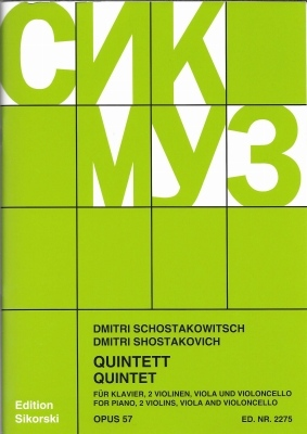 Shostakovichi 57Blog