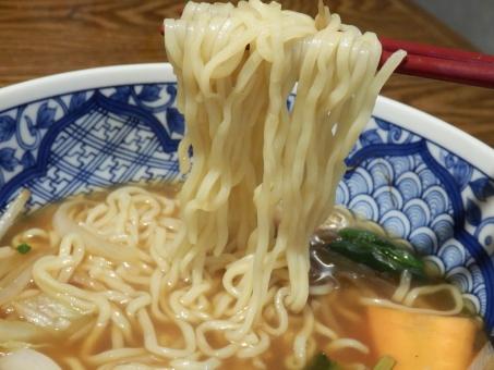 マルちゃん正麺 (4)