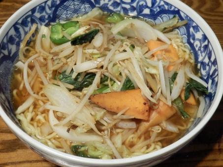 マルちゃん正麺 (3)