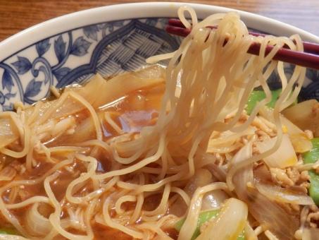 勝浦タンタン麺 (8)