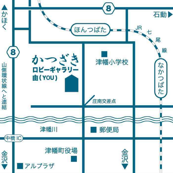katsuzaki-map