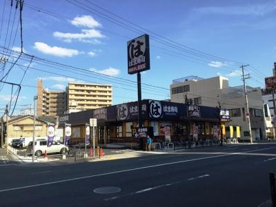 160326はま寿司都島本通店外観