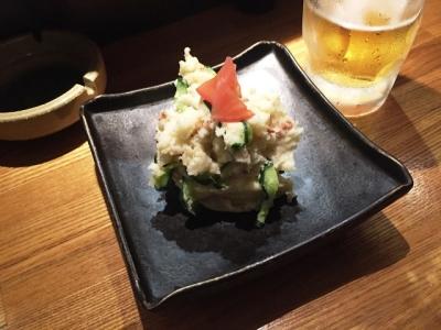 160503天佑手作りポテトサラダ380円