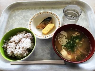 160626オアシス豚汁定食350円