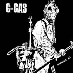 G-GAS『Generation Gas』