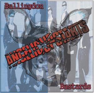ANGELIC UPSTARTS『Bullingdon Bastards』