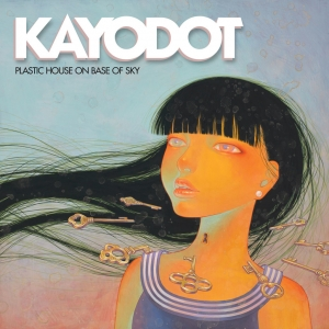 Kayo Dot ‎ Plastic House On Base Of Sky