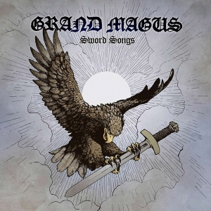 GRAND MAGUS『Sword Songs』