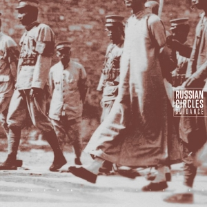 RUSSIAN CIRCLES『Guidance』