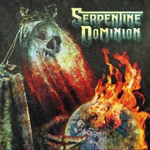 SERPENTINE DOMINION『Serpentine Dominion』