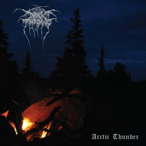 DARKTHRONE『Arctic Thunder』
