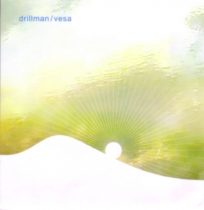 drillman『vesa』(reissue)