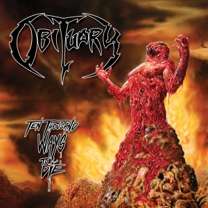OBITUARY『Ten Thousand Ways To Die』